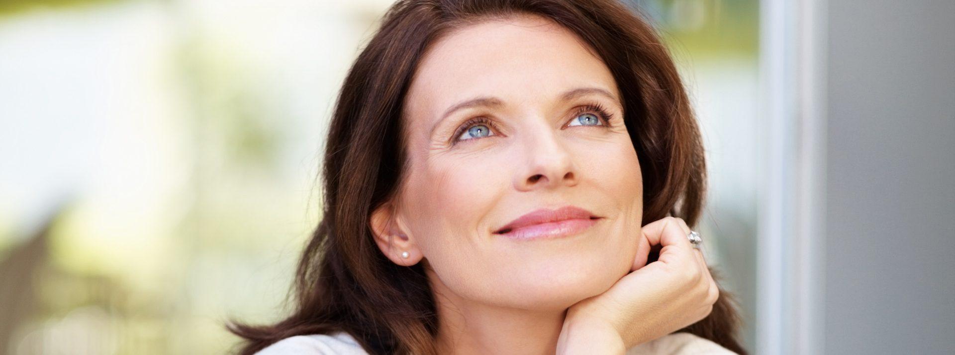 Verminder huidveroudering
