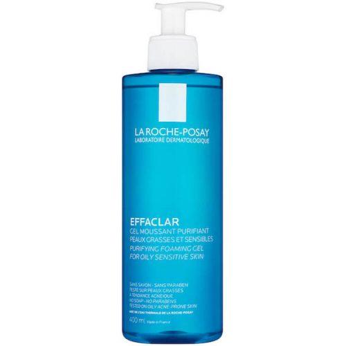 La Roche-Posay Effaclar Zuiverende gel 400ml.