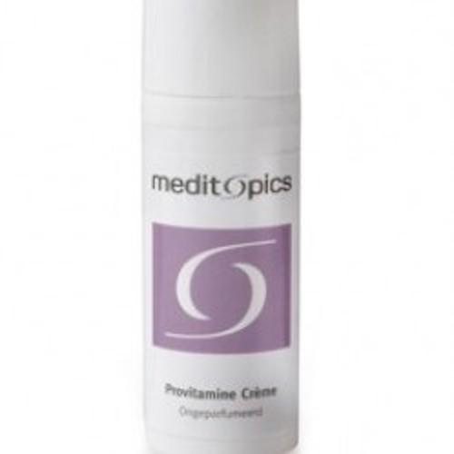 Meditopics Provitamine creme