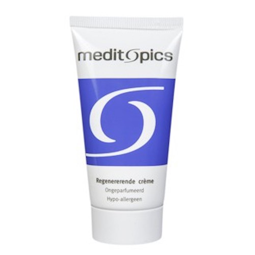 Meditopics Regenererende creme