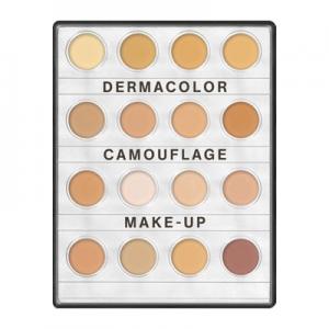 DermaColor mini palet