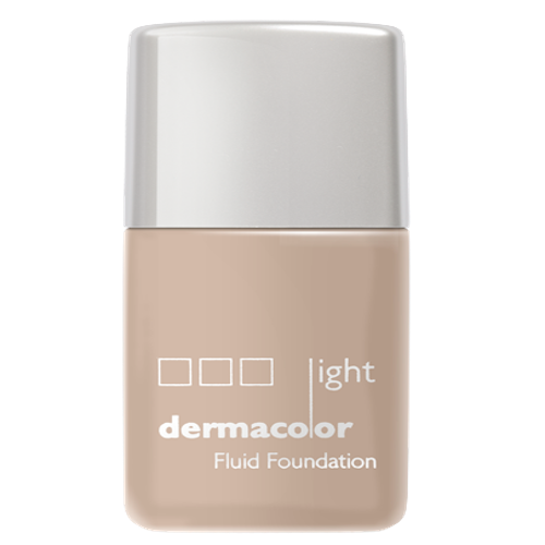 DermaColor Fluid foundation A10
