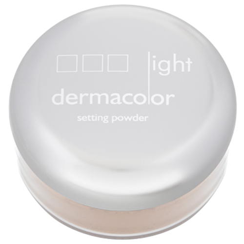 DermaColor Light Setting powder