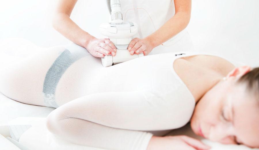LPG endermologie huidtherapie Arnhem
