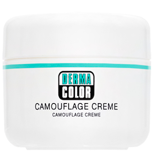 DermaColor camouflagecreme camouflagetherapie