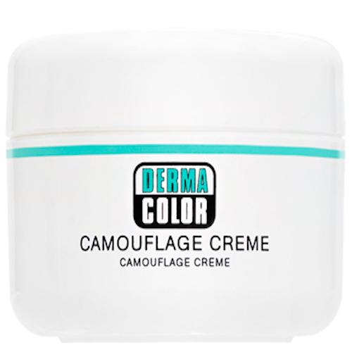 DermaColor camouflagecreme camouflagetherapie