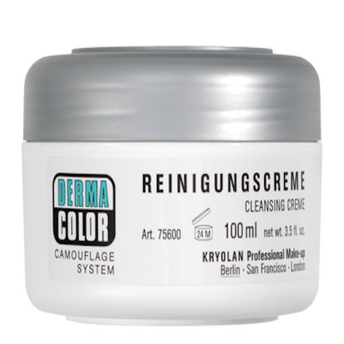 DermaColor Reinigingscrème