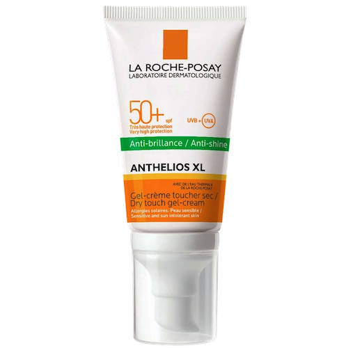 La Roche Posay AntheliosXL Gel dry touch