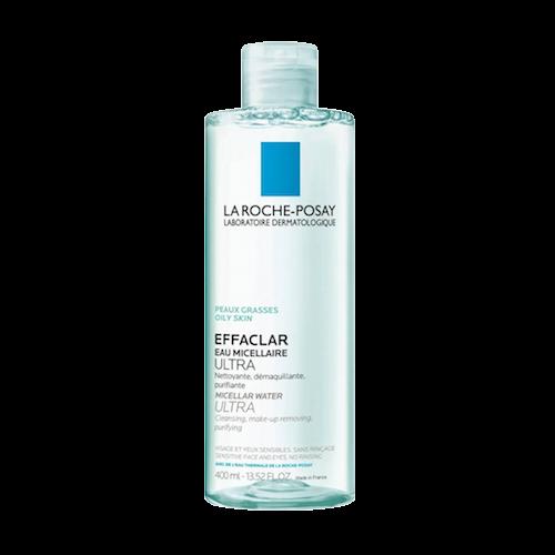 La Roche Posay Effaclar Micellair water ultra