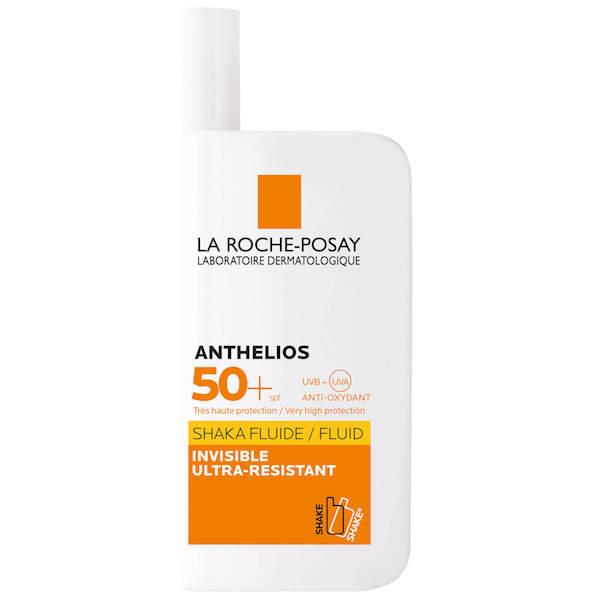 La Roche-Posay Anthelios Onzichtbare Fluide SPF50+
