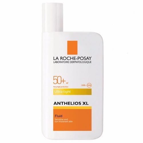 La Roche-Posay Anthelios XL Fluid ultra-light SPF50+