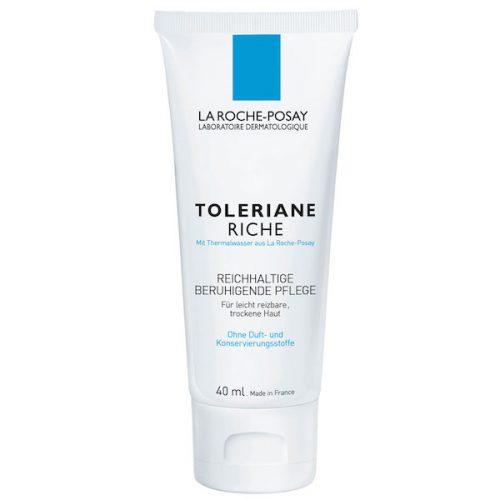 La Roche Posay Toleriane Rijk Riche crème