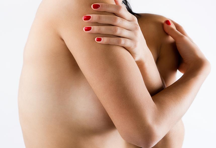 Lymfoedeem borstkanker oedeemtherapie