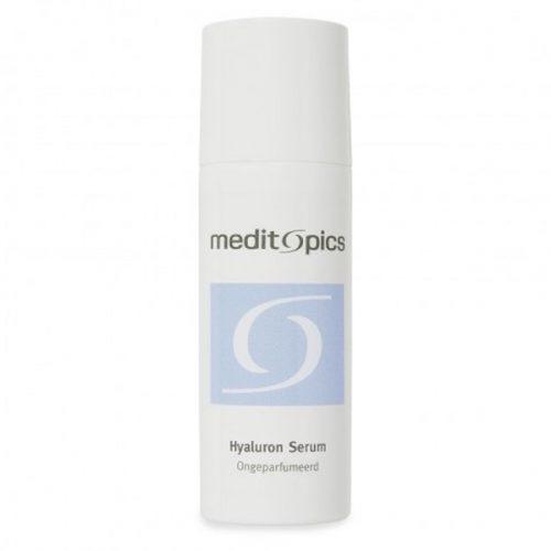 Meditopics Hyaluron serum