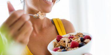Slechte voedingsstoffen voor de huid