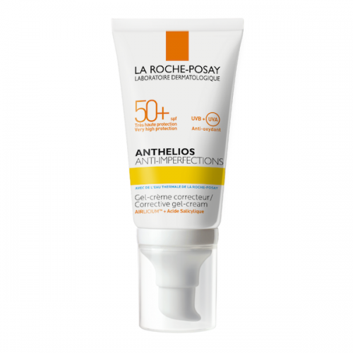 La Roche Posay Anthelios Anti-imperfecties gel-crème SPF50+
