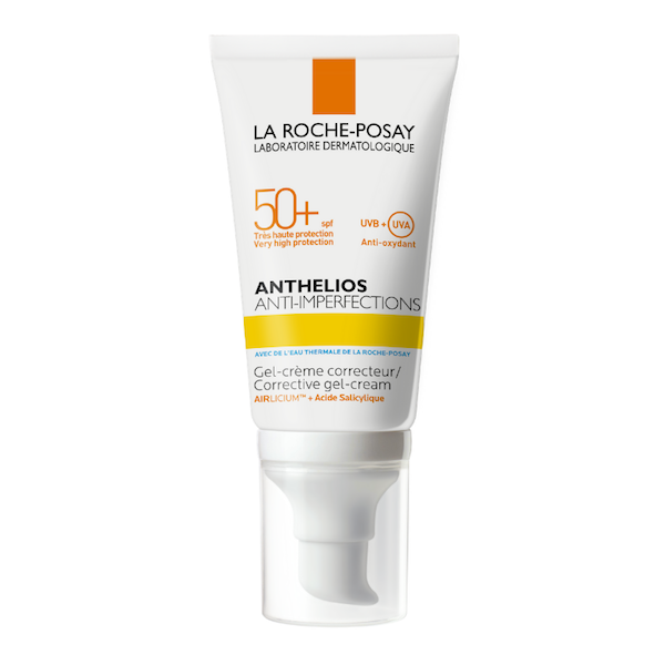 La Roche Posay Anthelios Anti-imperfecties gel-crème SPF50+