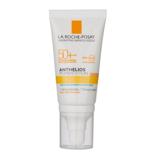 La Roche Posay Anthelios Pigmentatie crème SPF50+