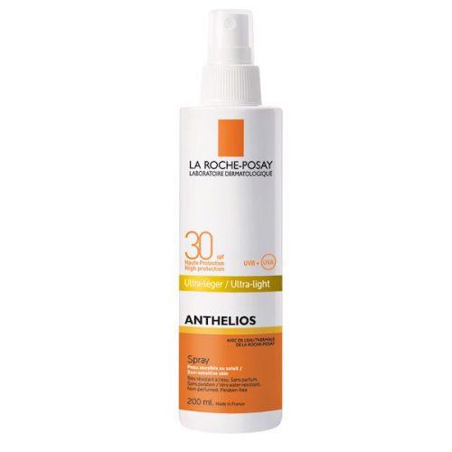 La Roche Posay Anthelios Spray ultra-licht SPF30