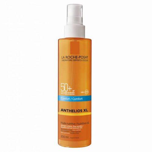 La Roche Posay Anthelios XL Comfort voedende olie SPF50+