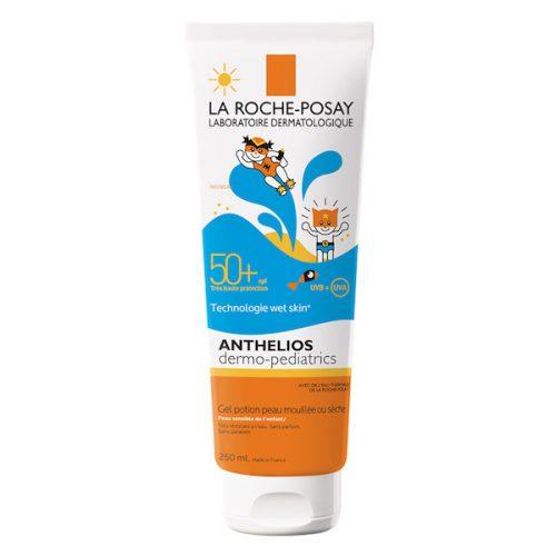 La Roche Posay Dermo Kids Wet Skin Gel Lotion SPF50+