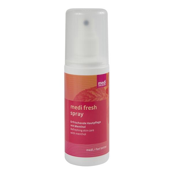 Medi Fresh verkoelende spray