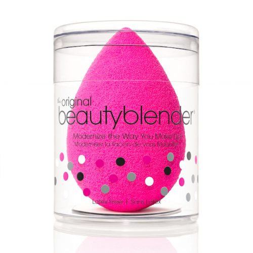 The Original Beautyblender Original Single roze pink