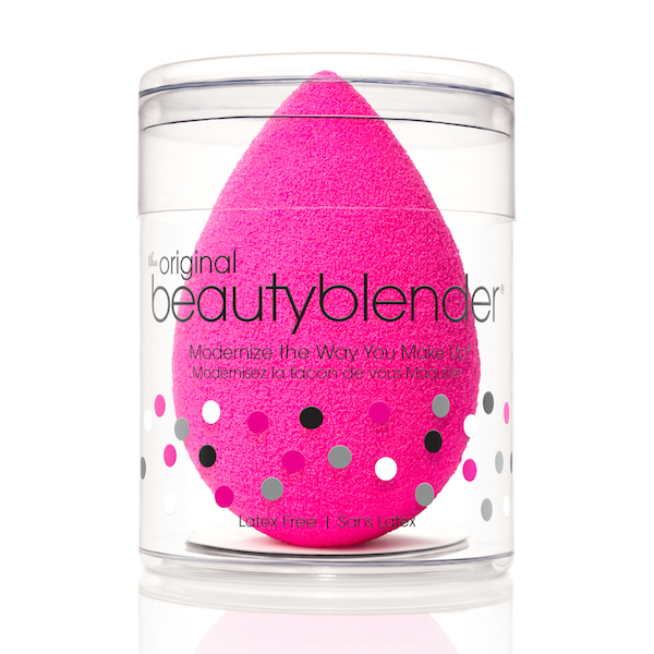 The Original Beautyblender Original Single roze pink