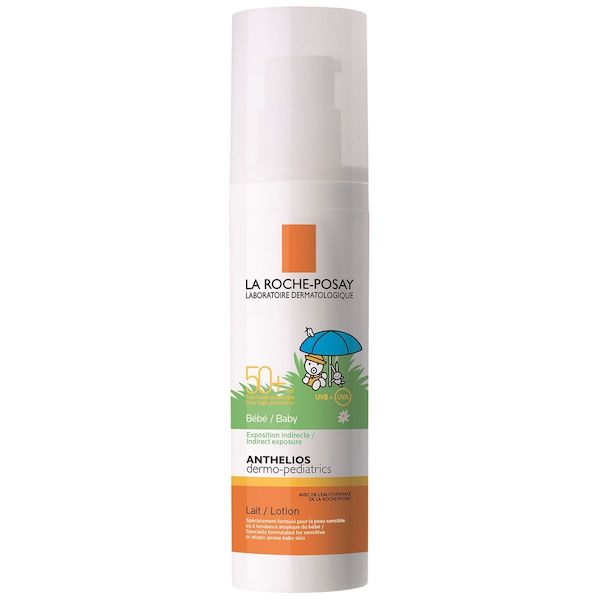 La Roche Posay - Anthelios Baby lotion SPF 50+