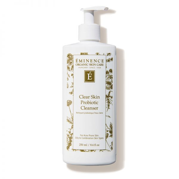 Eminence Organic Skin Care Clear Skin Probiotic Cleanser