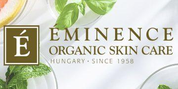 Eminence organische huidverzorging