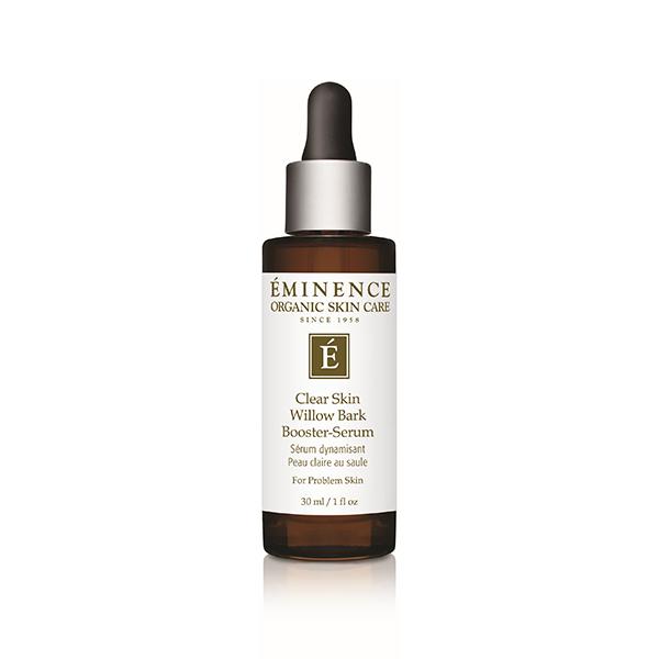 Eminence Organic Skin Care - Clear Skin Willow Bark Booster-Serum