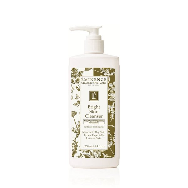 Eminence Organic Skin Care Bright Skin Cleanser