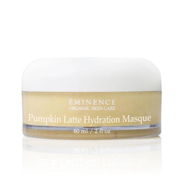 Eminence Organics Pumpkin Latte Hydration Masque