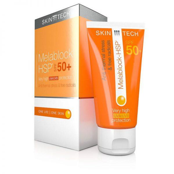 SkinTech Melablock HSP SPF50+