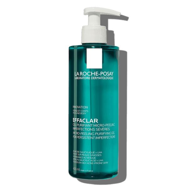La Roche Posay Effaclar Zuiverende Micro-peeling gel