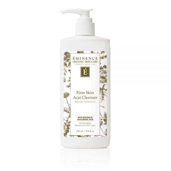 Eminence Organic Skin Care Firm Skin Acai Cleanser