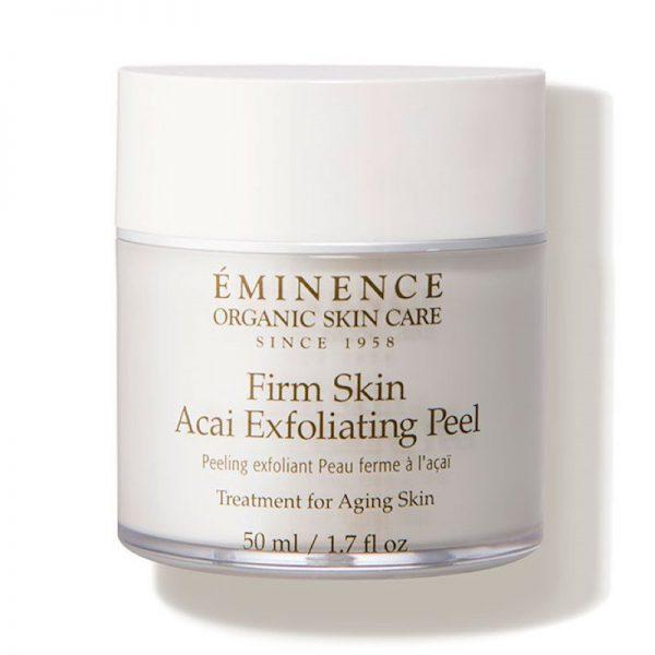 Eminence Organic Skin Care Firm Skin Acai Exfoliating Peel