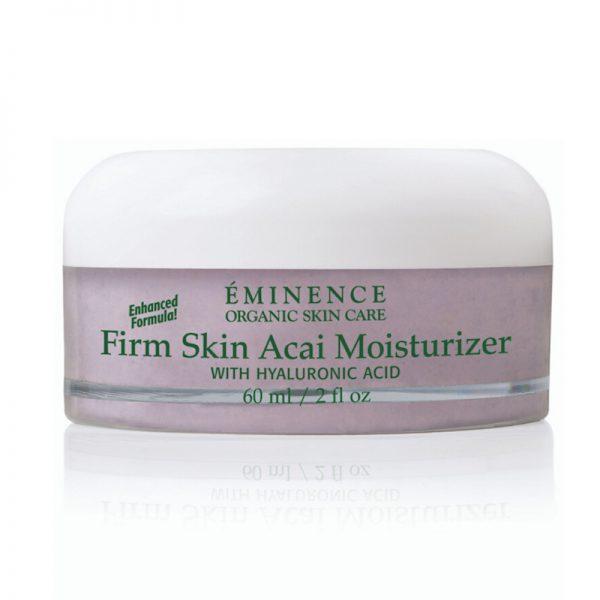 Eminence Organic Skin Care Firm Skin Acai Moisturizer